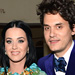 Katy Perry, Allison Williams Party with the Guys After Their Grammy Date