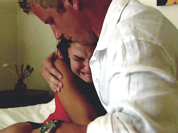 The Bachelor: Sean Lowe Blogs About Sending Tierra Home