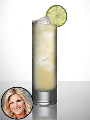 Try Trisha Yearwood's Tangy Brunch Cocktail