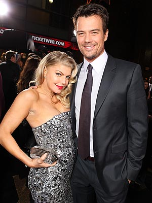 Fergie and Josh Duhamel Are Expecting