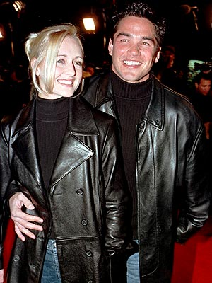 Mindy McCready PEOPLE Cover Story: Dean Cain Not Surprised by Suicide