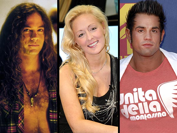 Mindy McCready suicide is fifth Celebrity Rehab death - Drew Pinsky Comments