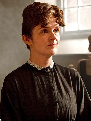 Downton Abbey: Siobhan Finneran to Leave