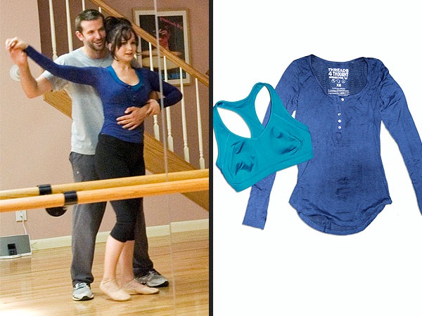Silver Linings Playbook: Jennifer Lawrence&#39;s Costumes Up For Auction