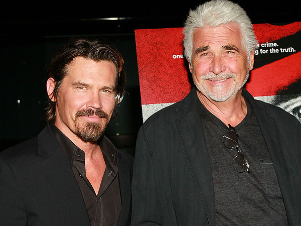 Diane Lane, James Brolin Split: His Father Says It Was Mutual