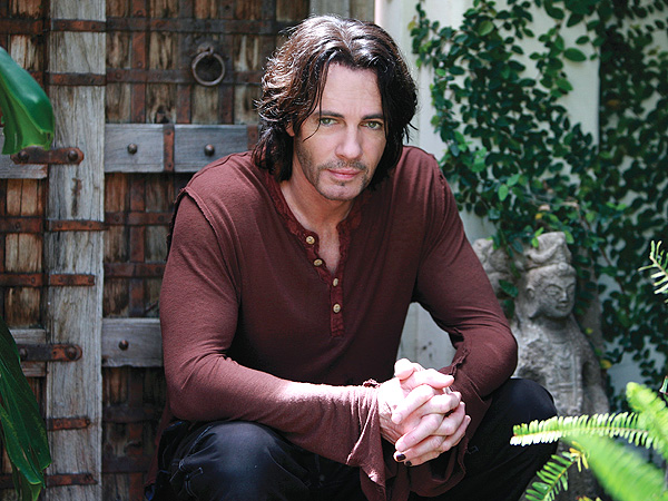 General Hospital: Rick Springfield Returning with His Son