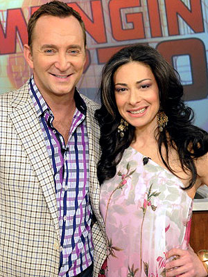 clinton kelly and boyfriend