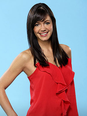 Bachelorette Revealed After Bachelor Finale: Desiree Hartsock Is the