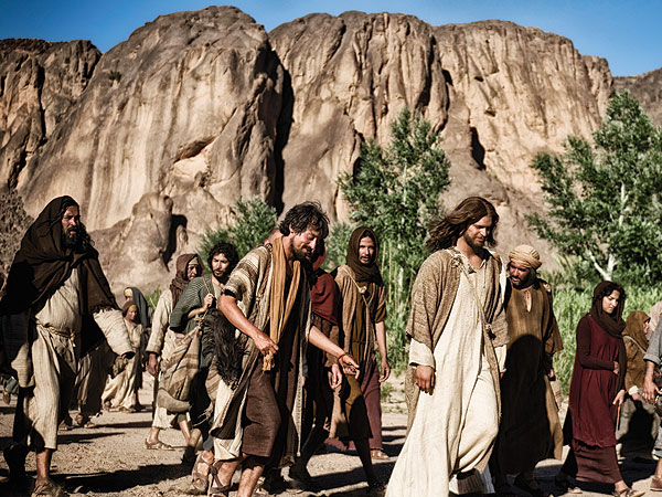 History Channel's The Bible Premiere Earns Epic Ratings: Are You Watching?