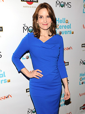 Tina Fey sells women's college television show to Fox