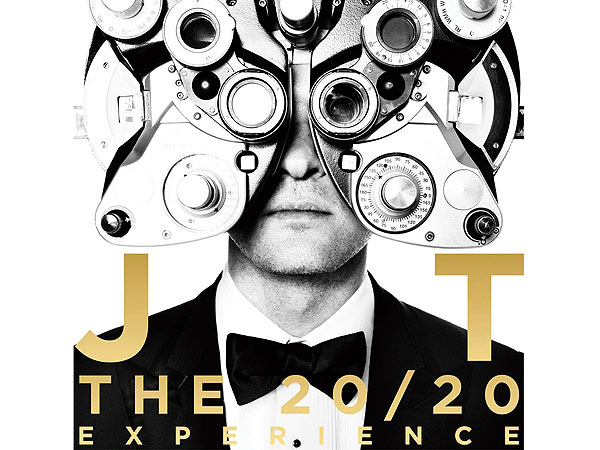 Justin Timberlake The 20/20 Experience Review