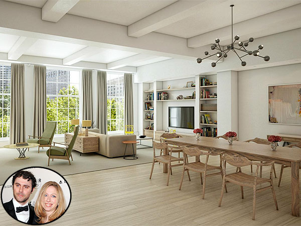 Chelsea Clinton, Marc Mezvinsky Buy $10.5 Million Apartment