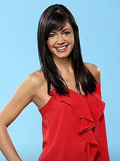 Desiree Hartsock Is the New Bachelorette