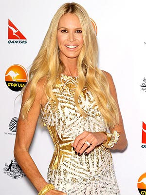 Elle Macpherson Engaged to Jeffrey Sopher, Says Source