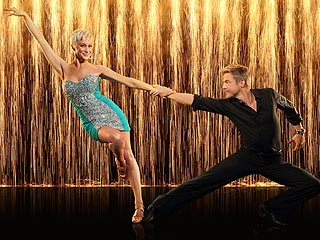 Dancing with the Stars: Kellie Pickler Is Back on Top | Kellie Pickler