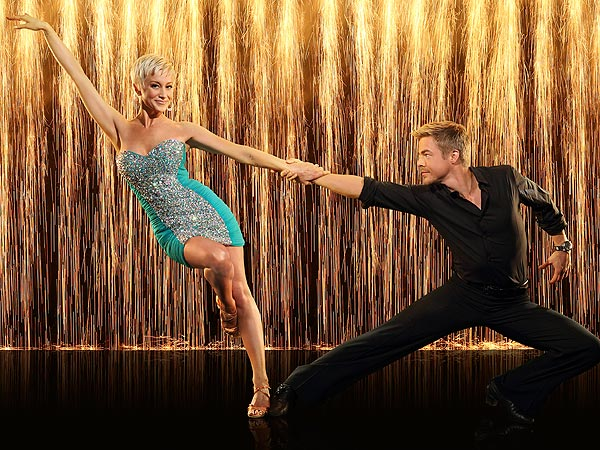 Dancing with the Stars: Kellie Pickler Is on Top on Stevie Wonder Night