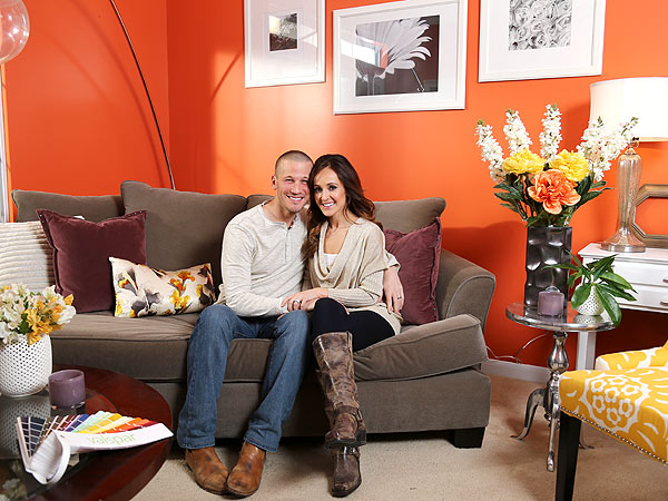 Ashley Hebert & J.P. Rosenbaum Were 'Not Interested' in Waiting For Marriage