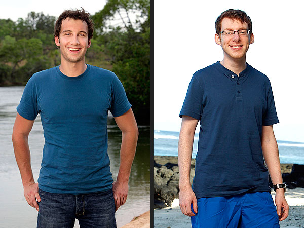 Survivor: Caramoan - Stephen Fishbach Blogs About John Cochran Winning