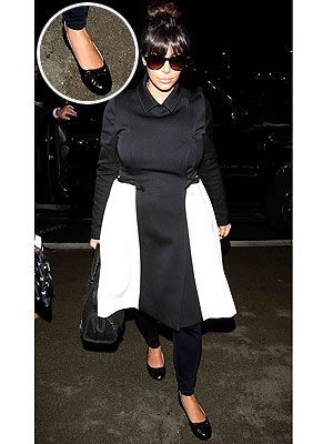 Kim Kardashian: Most Shocking Wardrobe Choice Yet