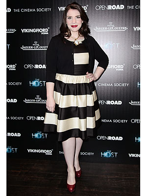 The Host, Twilight Author Stephenie Meyer on Weight Loss Due to Running