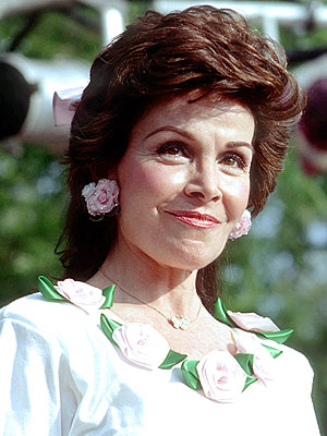 Annette Funicello Dies at 70 After Long Battle with MS