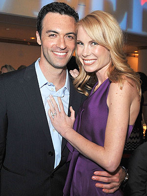 Reid Scott of 'Veep' Engaged to Elspeth Keller
