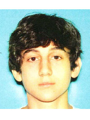 Boston Bombing Suspect Indicted by Federal Grand Jury