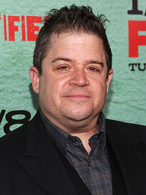 Bombing in Boston: Patton Oswalt's Inspiring Message Goes Viral