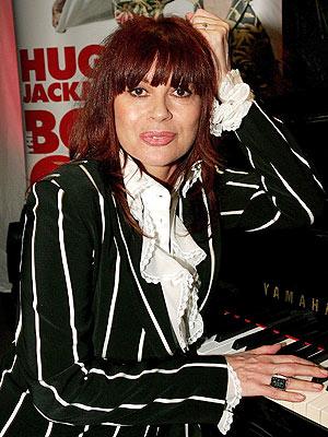 Chrissy Amphlett Dead at 53; Divinyls Lead Singer Dies