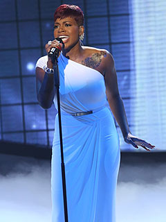Fantasia Barrino Finds New Happiness by Staying True to Herself