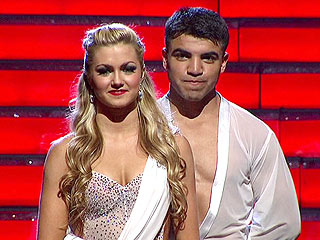 Victor Ortiz Won't Miss Dancing with the Stars Rehearsals