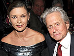 Catherine Zeta-Jones Home from Treatment, Michael Douglas Can't Wait to See Her