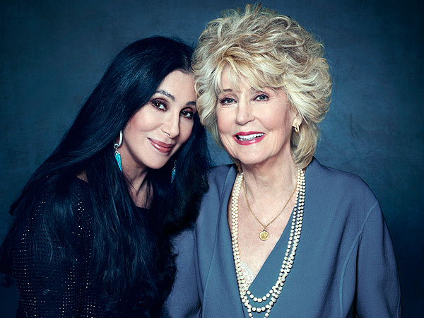 Cher Reveals What She Learned From Her Mom