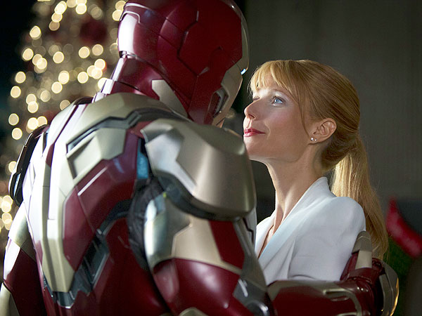 Iron Man 3 People Magazine Film Review