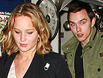 Jennifer Lawrence and Nicholas Hoult: Are They Back On? | Jennifer Lawrence, Nicholas Hoult