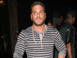 Ronnie Ortiz-Magro Hospitalized With Kidney Stones