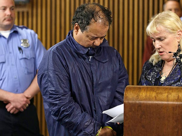 Ariel Castro Brothers Call Him a 'Monster'