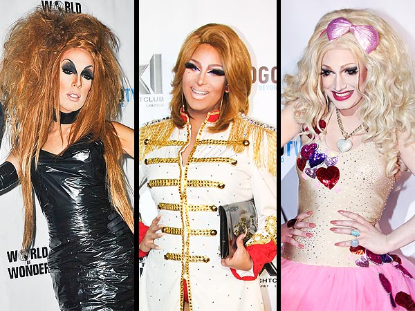 RuPaul's Drag Race Winner: Jinkx Monsoon Beats Alaska, Roxxxy Andrews