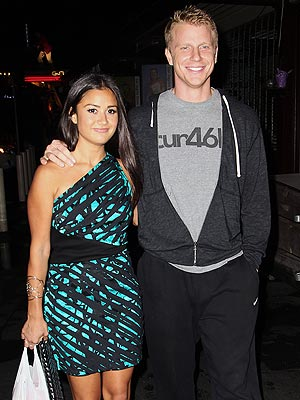 Sean Lowe Will Spend a 'Lot of Quality Time' with Catherine Giudici
