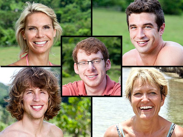 Survivor: Caramoan Winner Revealed