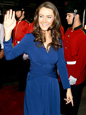 Kate Middleton's Lookalike Heidi Agan Interview with PEOPLE Magazine
