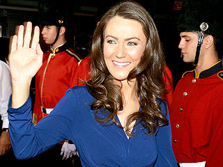 Kate's Royal Lookalike Speaks: My Life Has Totally Changed!