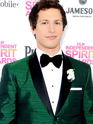Andy Samberg's Cop Comedy Shows Promise for Fox's Fall Lineup