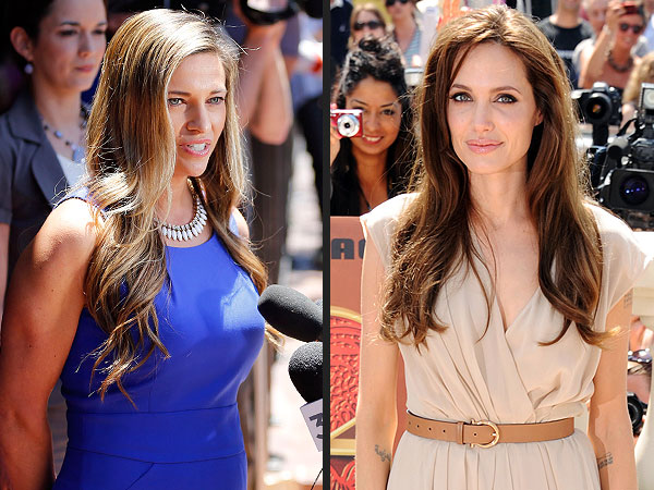Angelina Jolie's Doctor Kristi Funk Blogs About Her Double Mastectomy