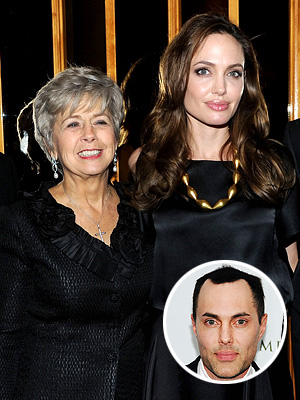 Brad Pitt's Mom: 'We're So Very Proud of Angie'