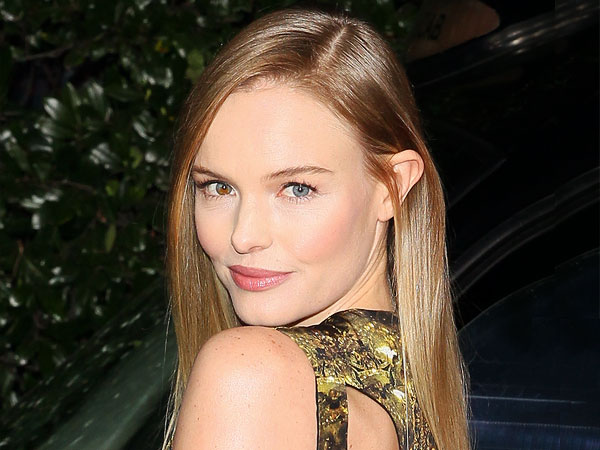 Kate Bosworth, Star of Black Rock, Cooks, Boxes and Watches Reality TV