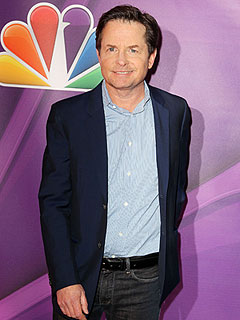 Michael J. Fox at Center of NBC&#39;s Fall Lineup | Michael J. Fox