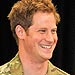 Cute! Prince Harry Practices Being an Uncle in Colorado
