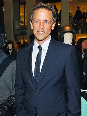 Seth Meyers Will Replace Jimmy Fallon as Host of Late Night