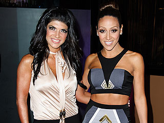 Real Housewives of New Jersey: Teresa Giudice and Melissa Gorga Argue over 'On Display' | Teresa Giudice